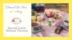 Virtual Tea Time