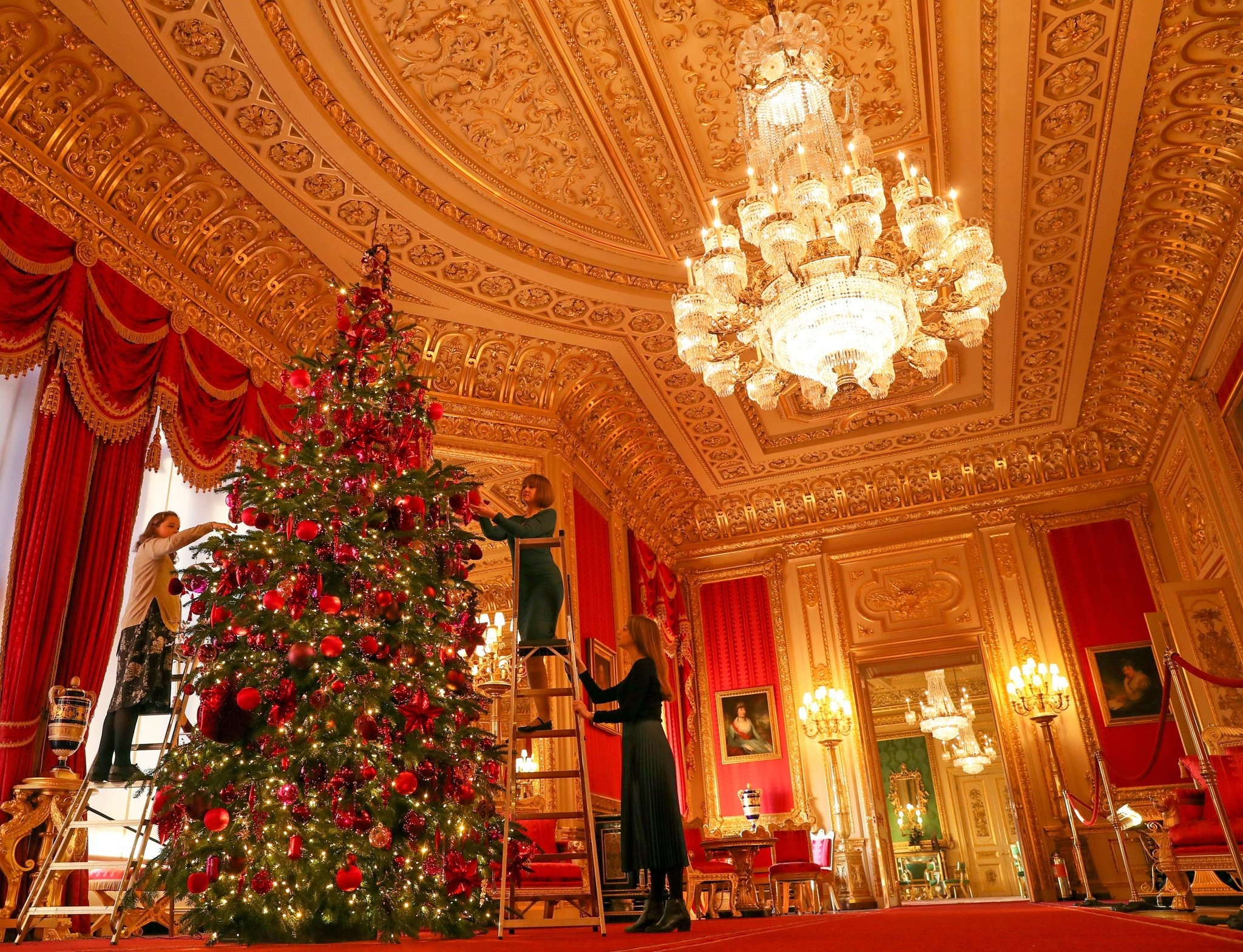 Tea of the Month: Christmas Tea
